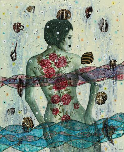 Humberto Castro, 'Roses', 2019