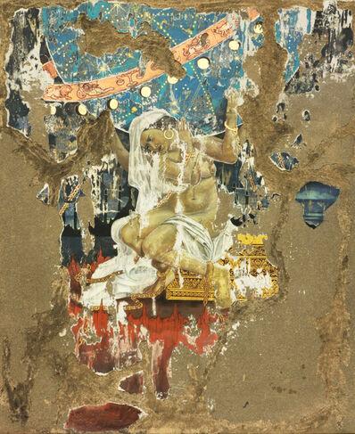Pannaphan Yodmanee, 'Chronometer Goddess', 2020