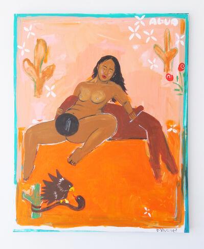 Monica Kim Garza, 'Same Same But Different (On Agua)', 2016