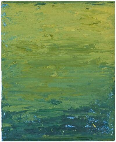 Carole Pierce, 'Elements: Sky, Earth III', 2014-2015