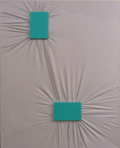 Nobuo Sekine, 'Phase of nothingness - skin 6', 2014