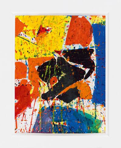 Sam Francis, 'Untitled', 1959