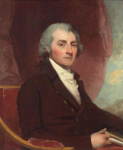 Gilbert Stuart, 'William Thornton', 1804