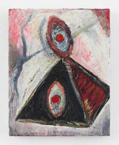 Jutta Koether, 'Max Ernst', 1983
