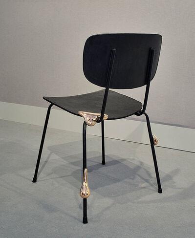 Reinier Bosch, 'Champagne Chair', 2015