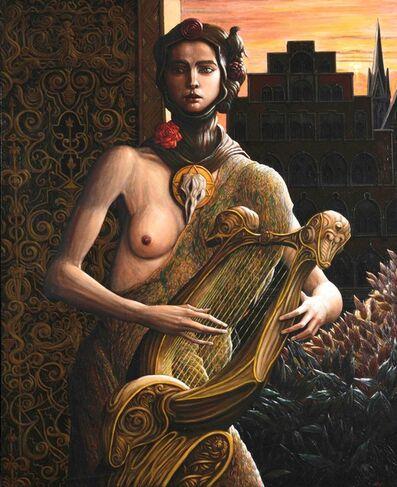 Claudio Abate, 'Anima Mundi', 1992