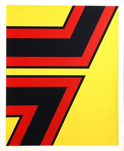 Pierre Clerk, 'Untitled 5', 1971