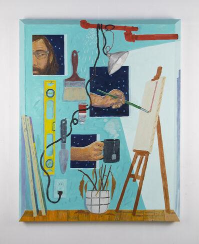 Paul Gagner, 'Cheap Studio', 2017