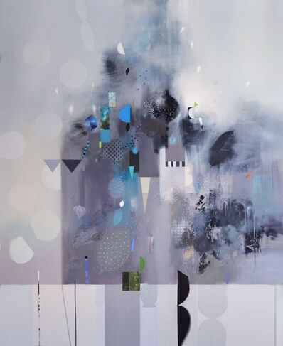 Raluca Pilat, 'Nightingales Song', 2019