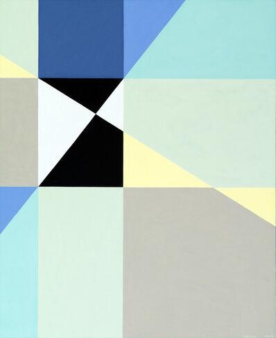 Judith Seligson, 'More Checkers', 2006