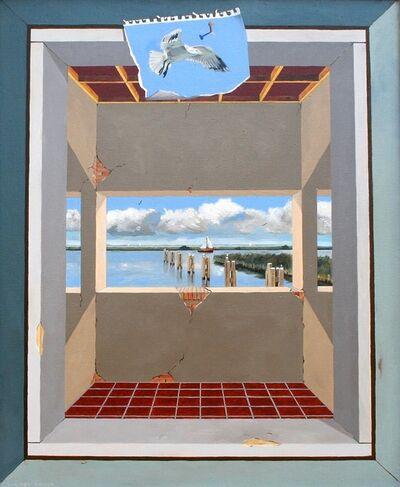 Jan van den Brink, 'Prisoned'