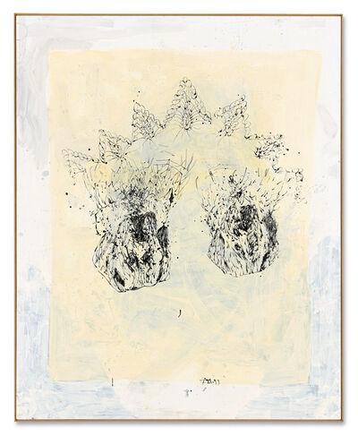 Georg Baselitz, 'Eselsrücken', 1999