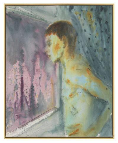 Andrej Dubravsky, 'The window', 2019