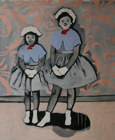 Luca Giovagnoli, 'Sisters', 2019