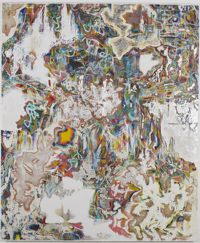 Michael Maxwell, 'Phosphenes - Cascading and Rising ', ca. 2015