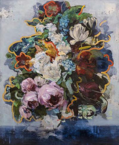 Carmelo Blandino, 'Cycles and Seasons', 2017