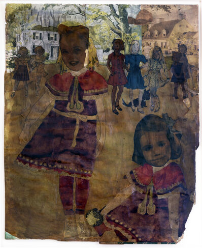 Henry Darger, 'Untitled', n.d.