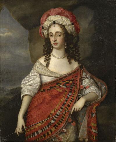 Adriaen Hanneman, 'Mary, Princess of Orange (1631-1660) ', 1655?