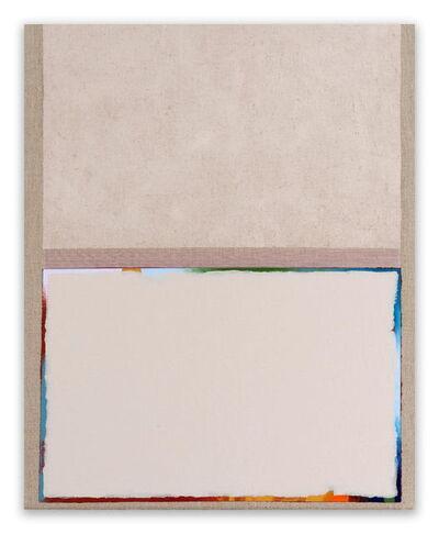 Audrey Stone, 'The Bridge, The Borders', 2013