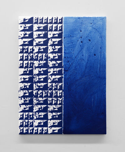 Matt Mignanelli, 'Ascent', 2018
