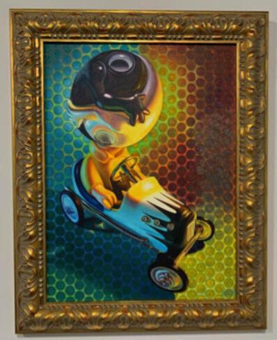 Ron English, 'Road Sage ', 2001