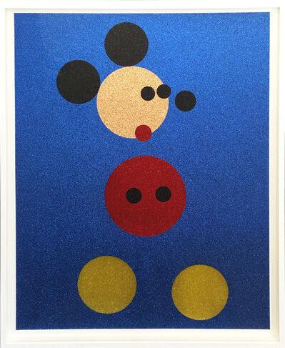 Damien Hirst, 'Mickey', 2016