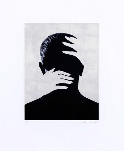 Joe Webb, 'Embrace - Platinum Leaf Edition ', 2016