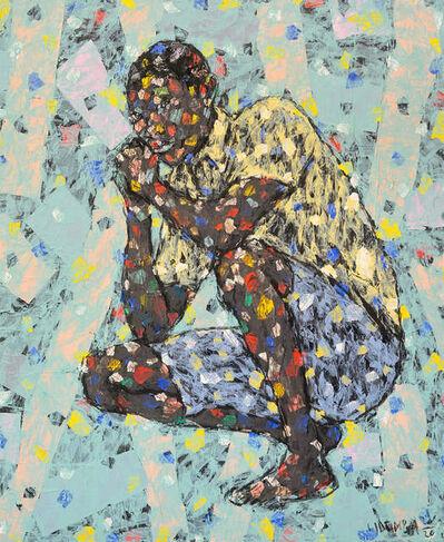 Emeka Udemba, 'Fame nº 2', 2020