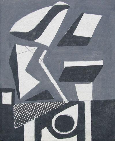Vaclav Vytlacil, 'VV-005', ca. 1937-39
