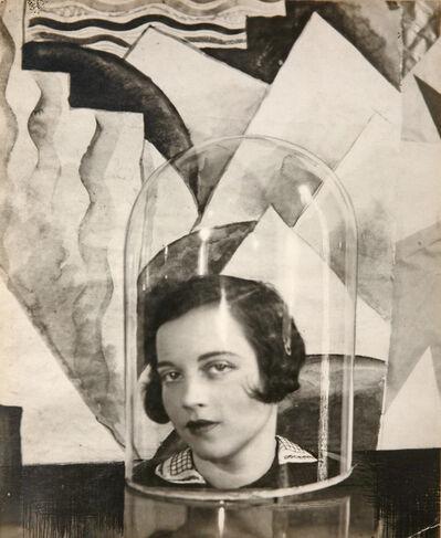 Cecil Beaton, 'Lady Milbanke', 1929