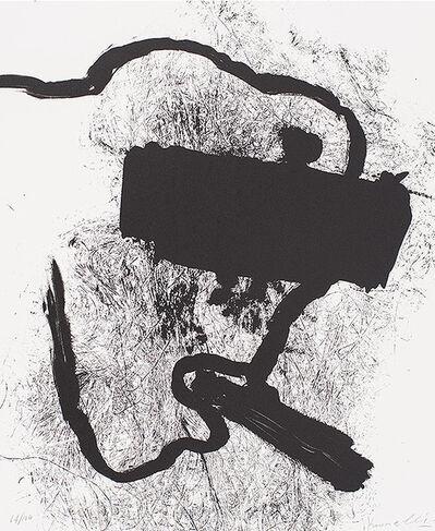 Jannis Kounellis, 'Composition ', 2004