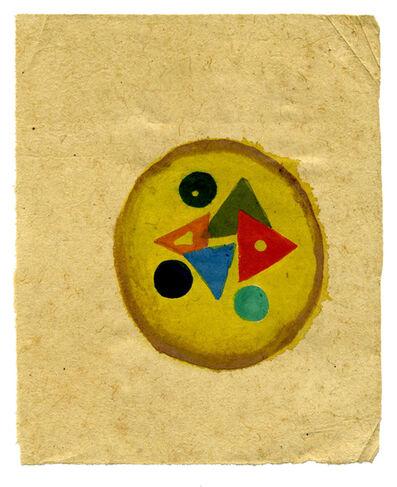Unknown Artist, 'Untitled (Tantric 35)', 1980-2014
