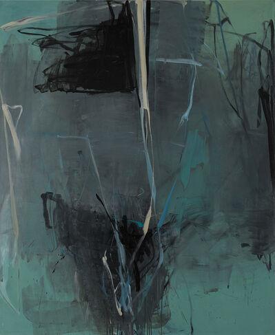 Tom Lieber, 'Ocean Flag', 2015