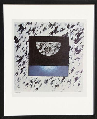 Herbert Bayer, 'Celestial Body', 1965