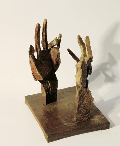 Dietrich Klinge, 'Hand 42-43', 2005