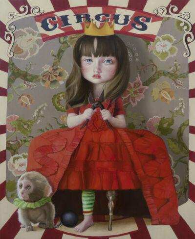 Olga Esther, 'The Circus II', 2019