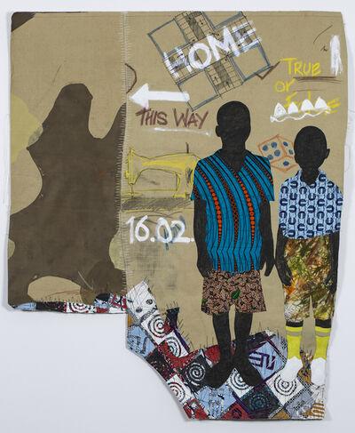 Raphael Adjetey Mayne, 'MENSAH ANA SOWAH', 2019