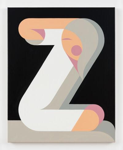 Leonhard Hurzlmeier, 'Awakening Zorra', 2019