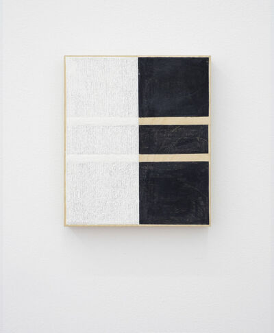Alan Johnston, 'Untitled', 2014-2015