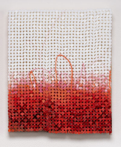Sean Healy, 'Sunset: Red', 2018-2019