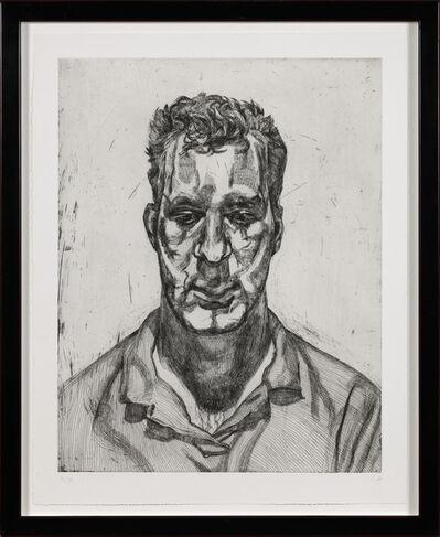 Lucian Freud, 'Kai', 1991-1992