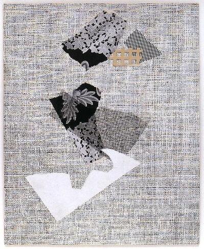 Friedrich Vordemberge-Gildewart, 'Untitled (C9)', c. 1947