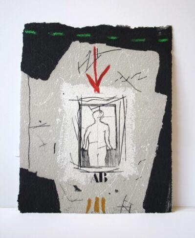 James Coignard, 'Ce Nu #1103', 2001