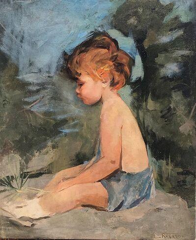 Margery Austen Ryerson, 'Carrot Top'