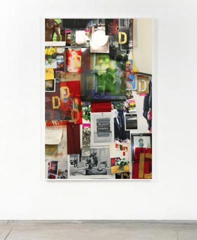 Lyle Ashton Harris, 'Untitled (For Daddy I)', 2018