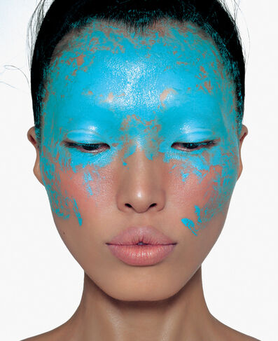 Chen Man, 'Beauty book 2', 2008