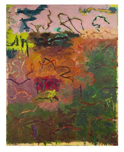 Stan Brodsky, 'Descending Light #3', 2009