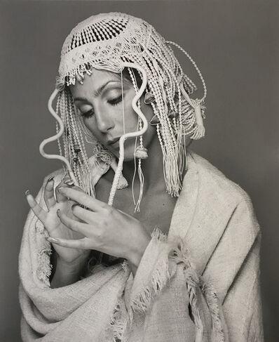 Francesco Scavullo, 'Cher (1974)', 2004