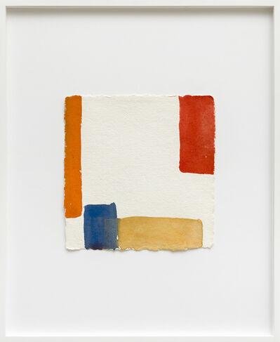 Milan Grygar, 'Antifona', 2017