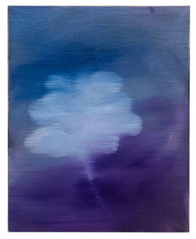 Ross Bleckner, 'Untitled', 2020